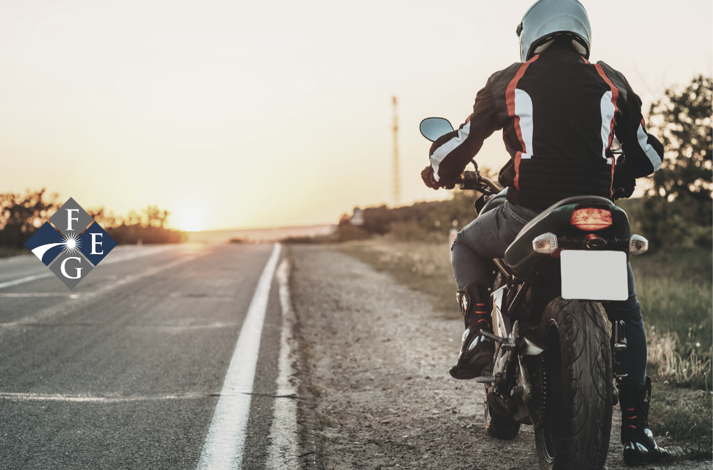 What do Motorcycles, Risk Management and Long Term Care Insurance Have in Common?